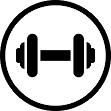 Gym App template icon