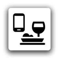 zappii table service app icon